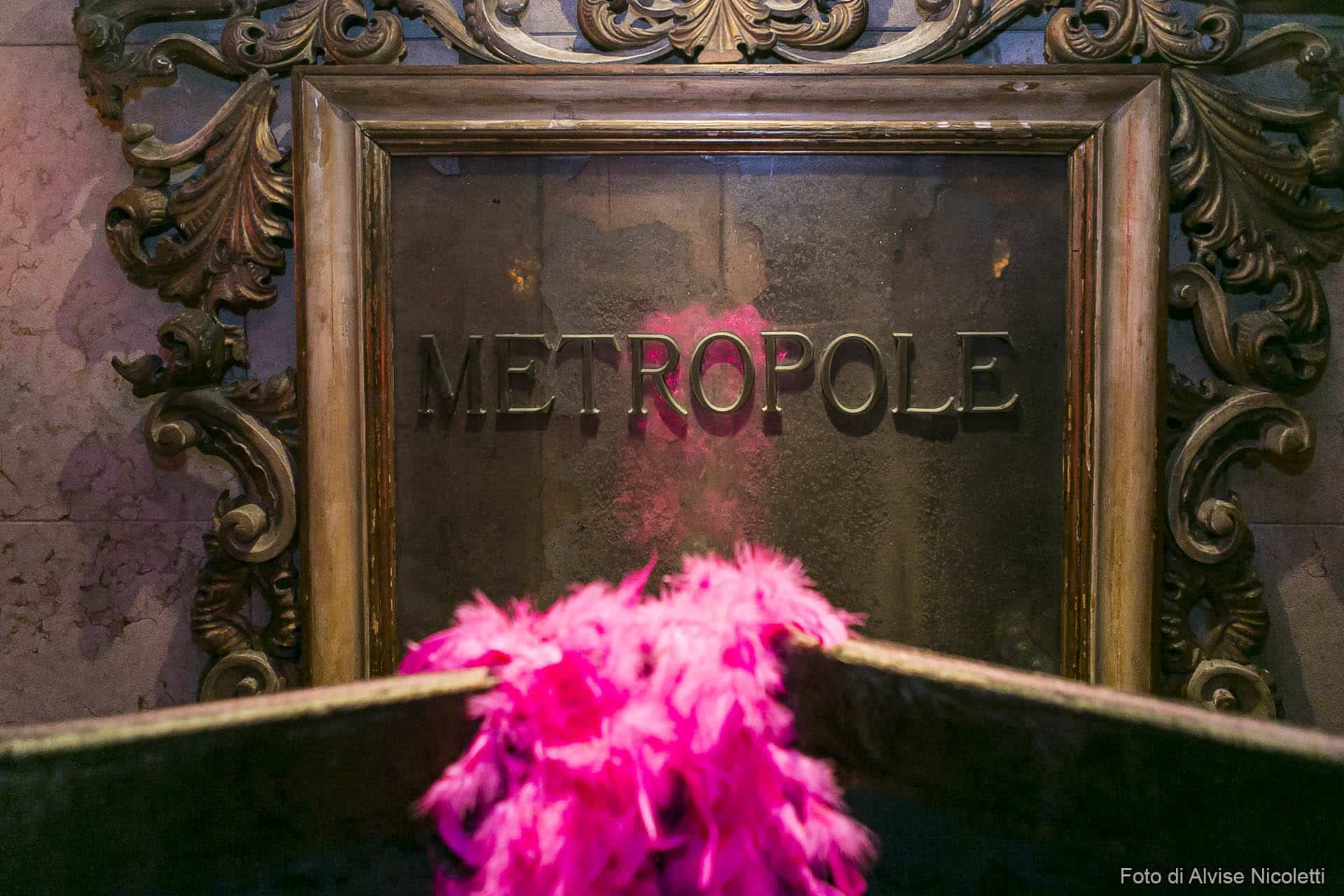 The Metropole Carnival Party