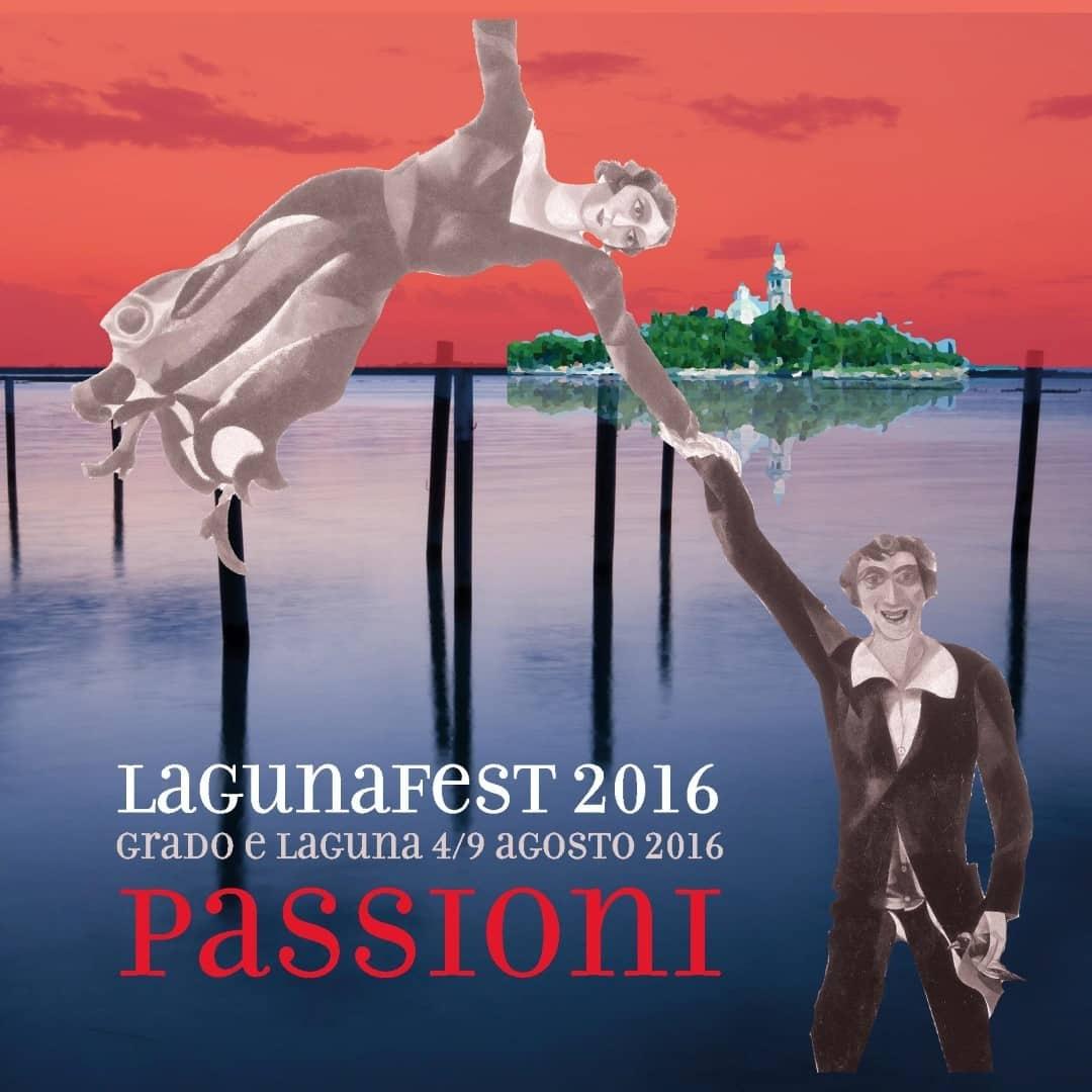 """""""Punto Burano. Donne sul filo del merletto"""" al Lagunafest 2016"""