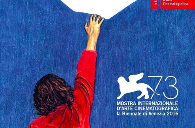 """Presentazione del documentario """"INDAGINE SUL MERLETTO. Storia, evoluzione e scomparsa"""" durante la 73° Mostra del Cinema di Venezia"""