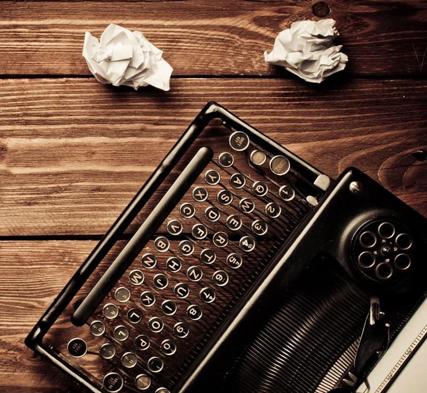 Laboratori di scrittura creativa
