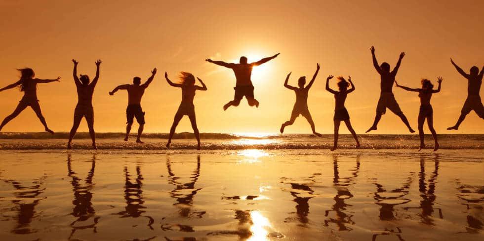 Yoga della risata – Scelgo la gioia