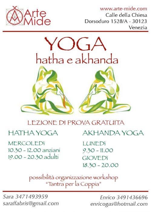 yoga-venezia