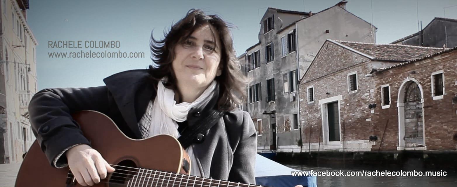 """Presentazione del CD Book """"CANTAR VENEZIA Canzoni da battello"""" di Rachele Colombo"""