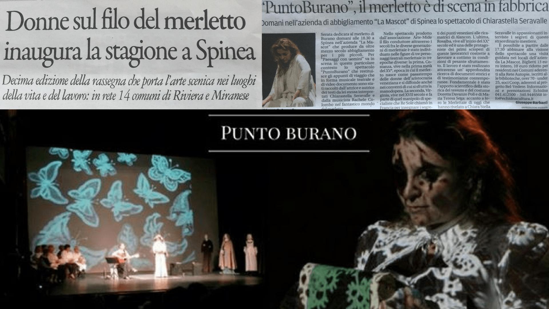 "RS ""Punto Burano"" a Spinea"
