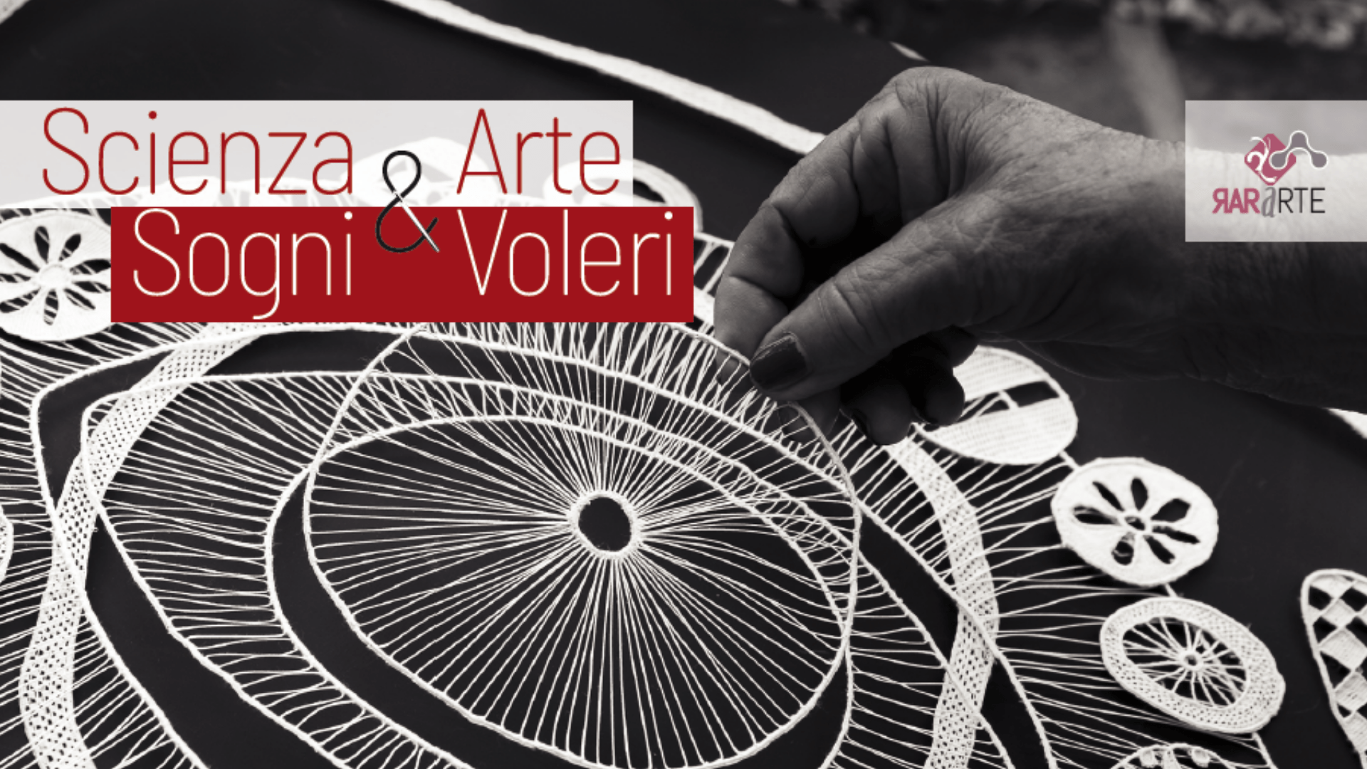 Scienze & Arte / Sogni & Voleri