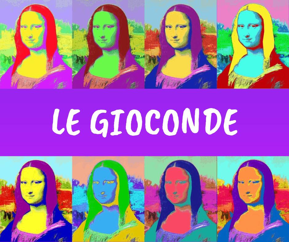 """Le Gioconde"""