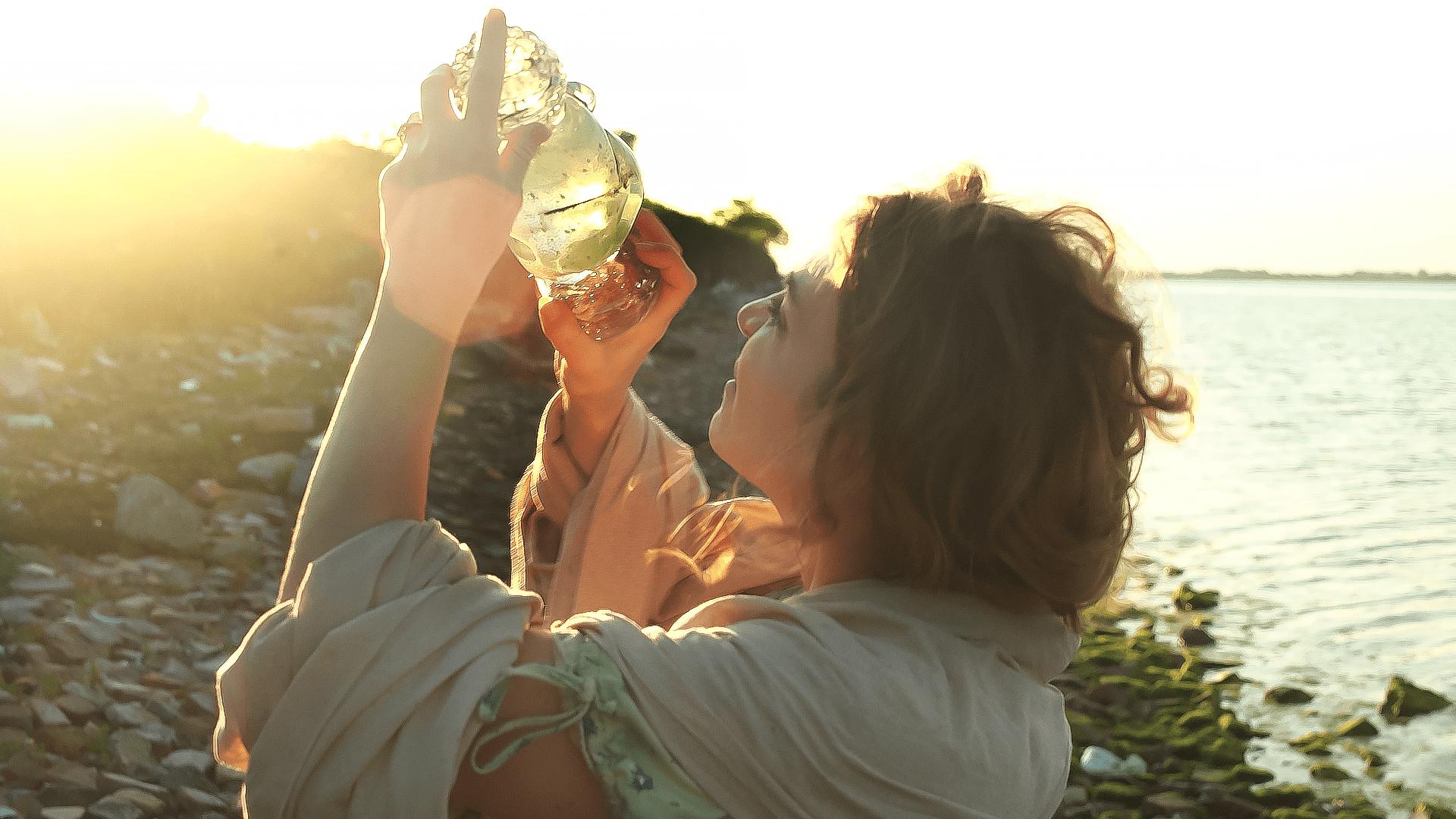 """Il film """"La Donna del Fuoco Marietta Barovier. Pioniera delle Perle Veneziane"""" alla Giornata Europea delle Lingue 2021"""